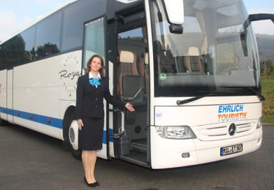 Aktuelle Busreisen