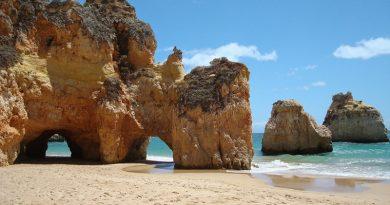 Portugal / Algarve